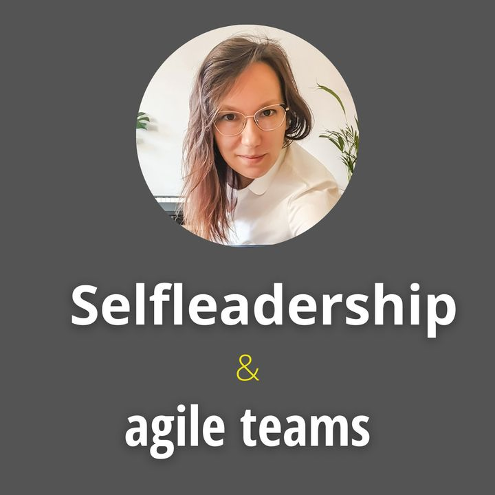 SL&AT 3: What is personal agility?