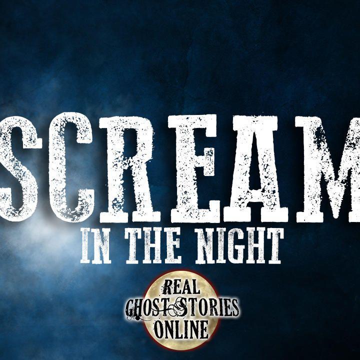 Scream In The Night   RGSO Classic Episode