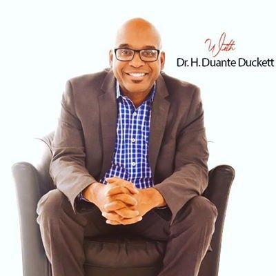 A Renewed Mind with Dr H Duante Duckett