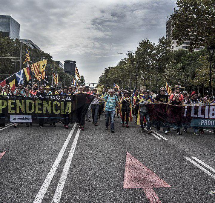 Desunidos Podemos