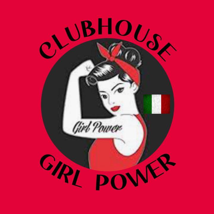 Girl Power Club House