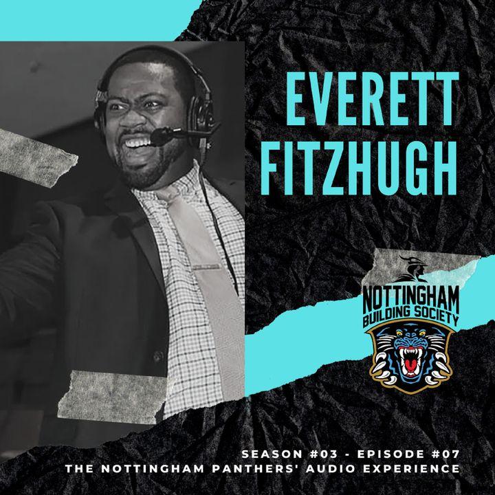 Everett Fitzhugh | Season #03: Episode #07