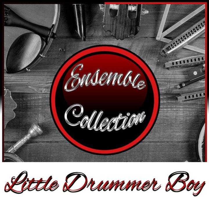 Little Drummer Boy (Ensemble Collection)