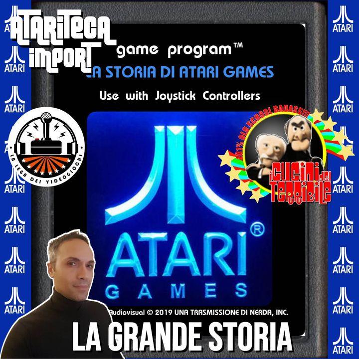 UTDN 26 - La Grande Storia Di ATARI GAMES