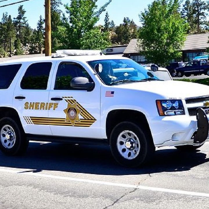 Episode 1128 - California Sheriff's Department Says it Won't Go After Violators of Newsom COVID-19 Order