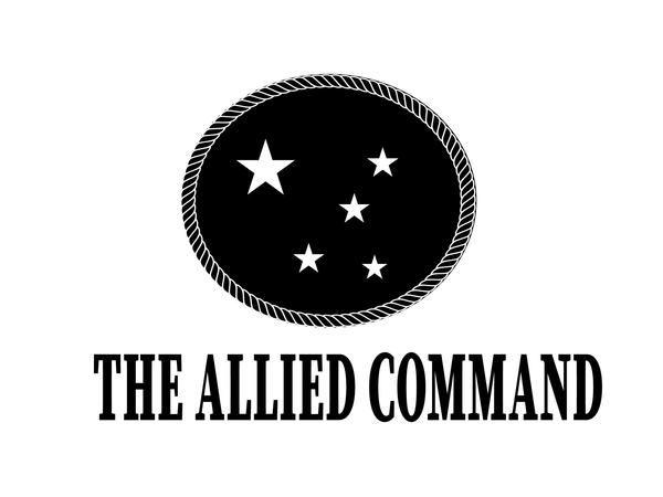 Invisible College, Ken Johnston Sr., Don Garrett, TJ ACO Allied Command