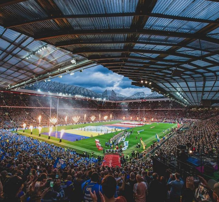 Episode 62: How should we market and promote rugby league?