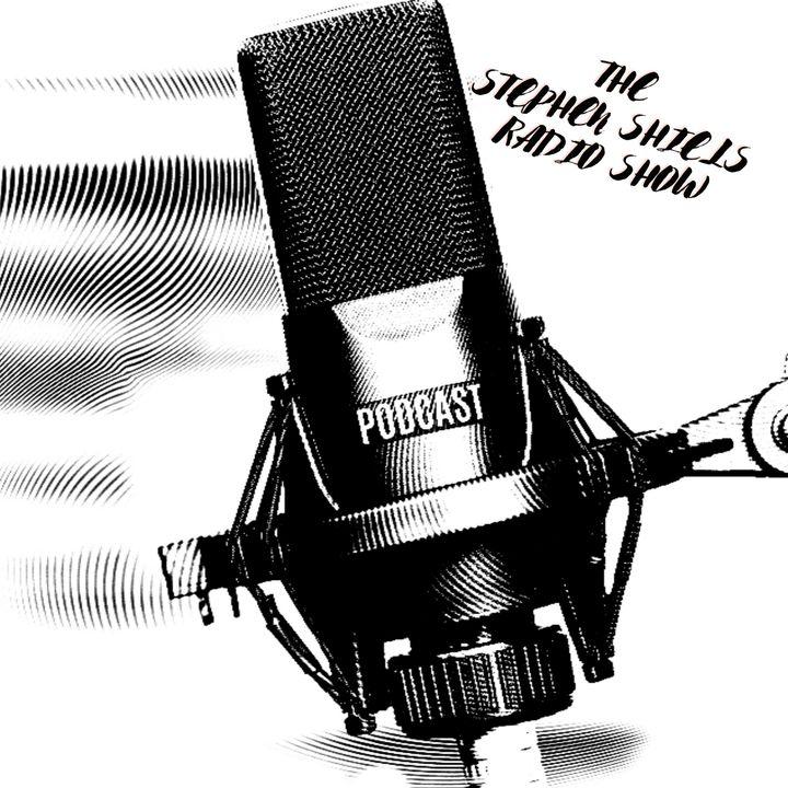 The Stephen Shiels radio show with Christian de la Cortina#83
