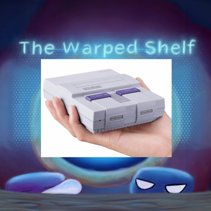 The Warped Shelf - Filthy Casuals