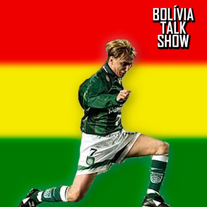 #9. Entrevista: Paulo Nunes - Bolívia Talk Show