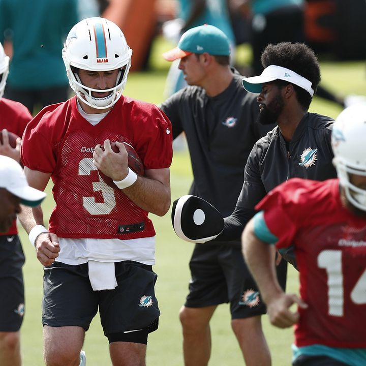 DT Daily 5/4: Dolphins Open QB Competition in 2020