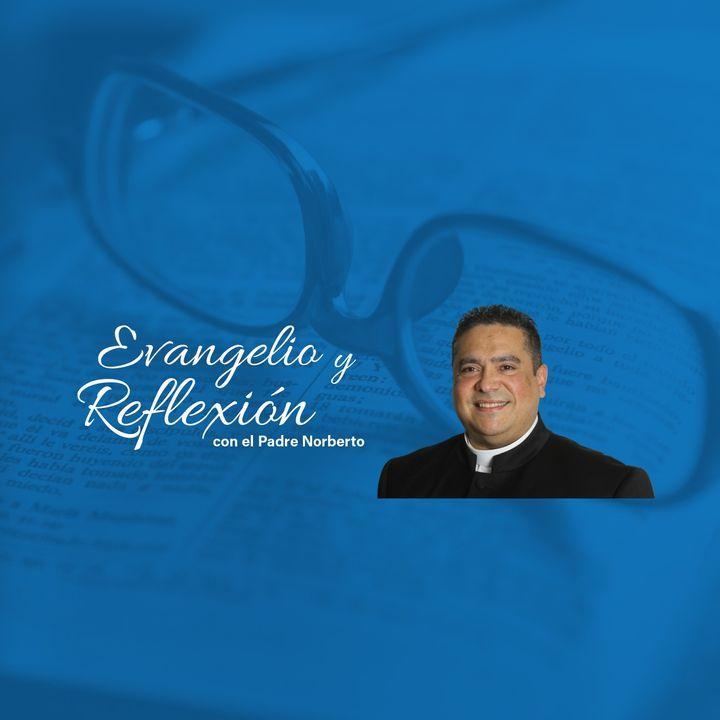 Reflexión con Pd. Norberto Sandoval