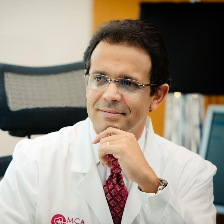 ¿Está empeorando el coronavirus en RD? El dr. Pedro Ureña lo explica (parte 2)