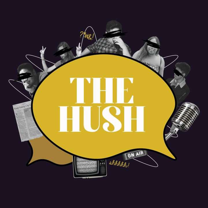 Get to Know Us 2021: The Hush 2021 Special