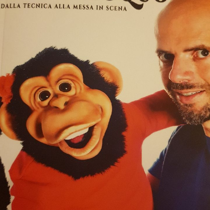 Come Fare Il Ventriloquo Di Nicola Pesaresi: Puppets Hacked