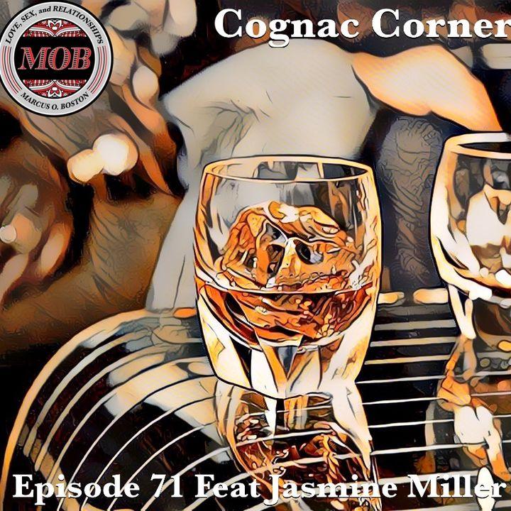 Episode 71 Feat Jasmine Miller  : 🥃💔Heartbreak Hotel 💔⚜️