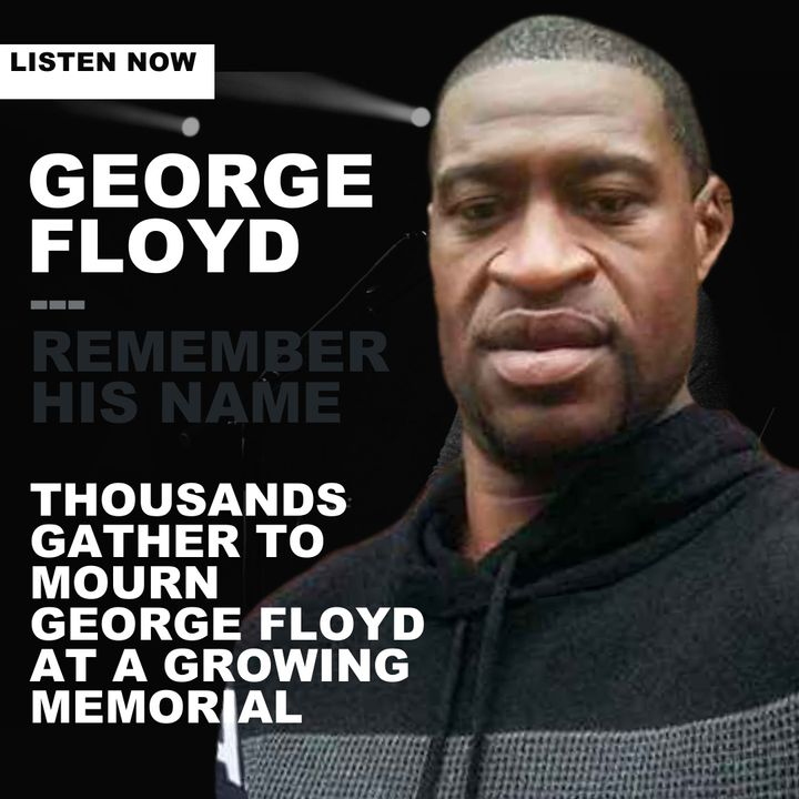 SENSITIVE DETAILS: GEORGE FLOYD ARREST, PROTESTS, FBI ... JUDGE JOE BROWN