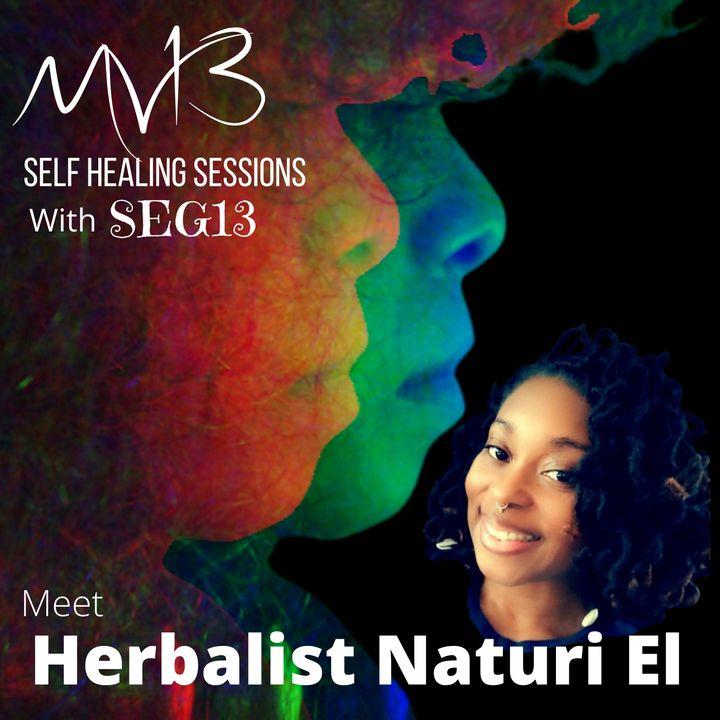 Herbalist Naturi El