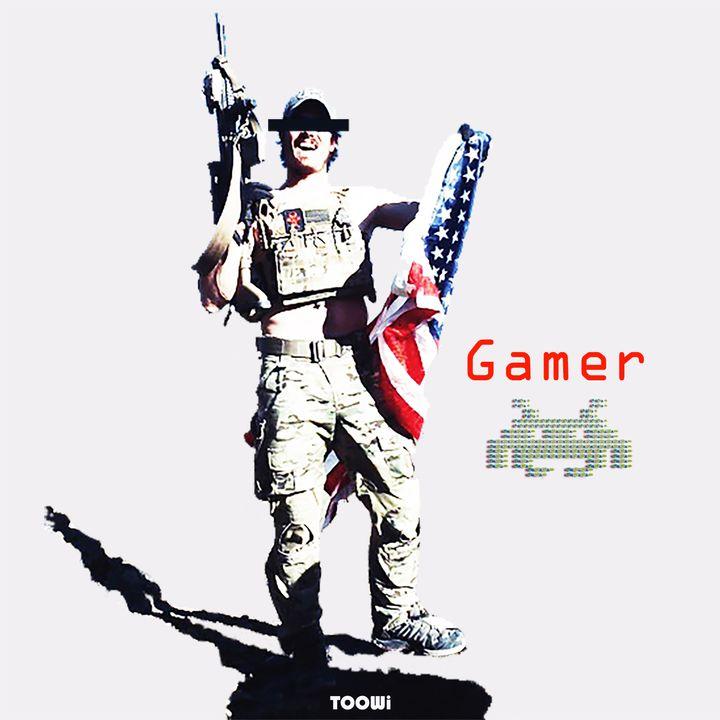 Episode - Gamer