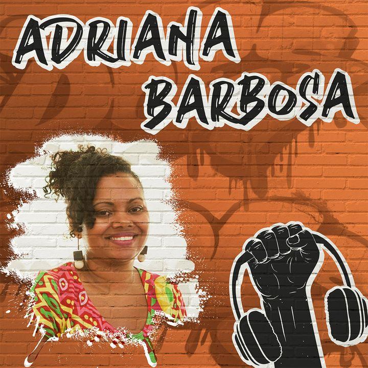 Adriana Barbosa na Quebrada - #40