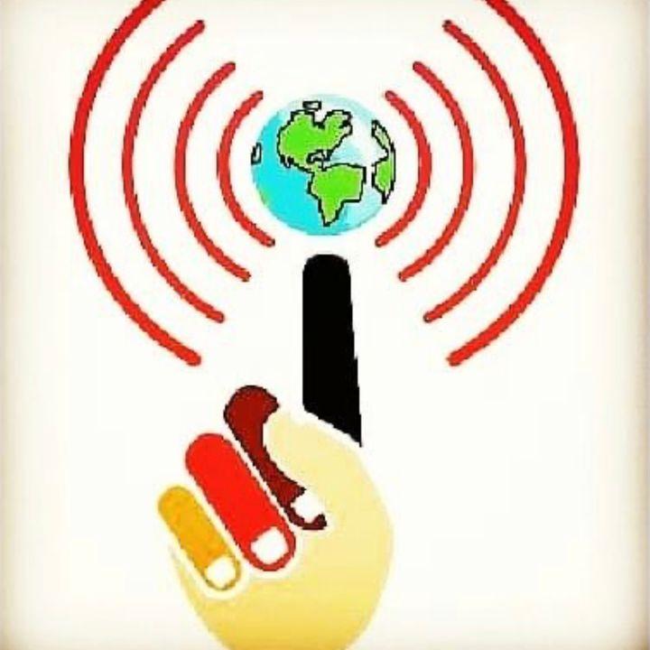 Radio 1World Fest Global -  Ep24 Giving thanks
