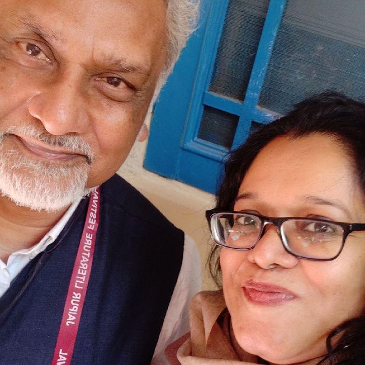 Kunal Basu On His New Novel Sarojini's Mother