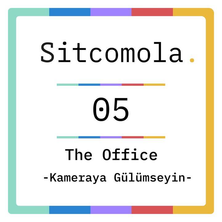 kameraya gülümseyin | the office | #05