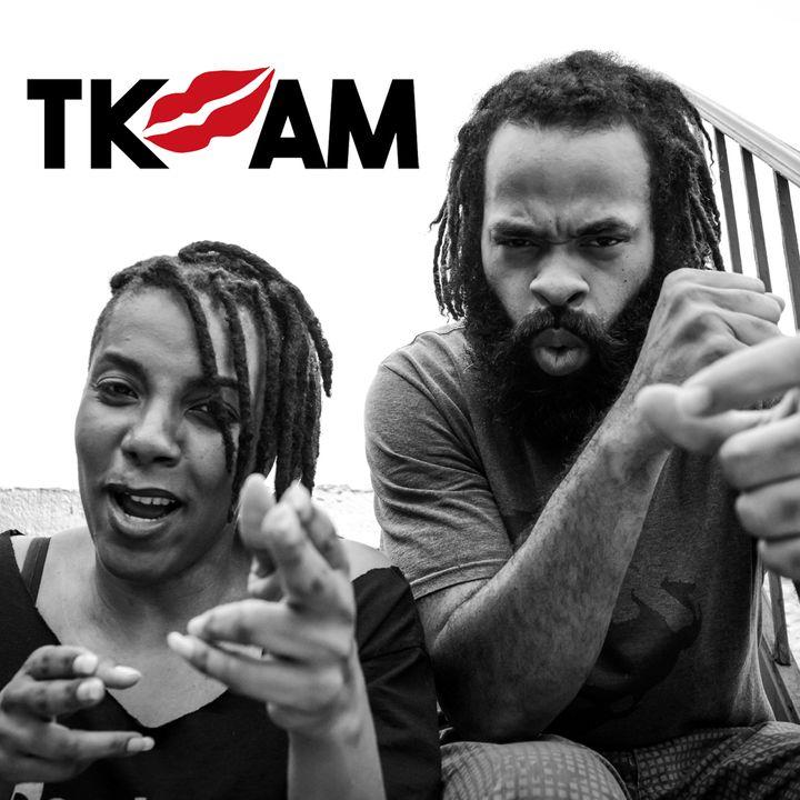 TKAM #973 On Being Hopeful. #AffirmationFriday #podcast