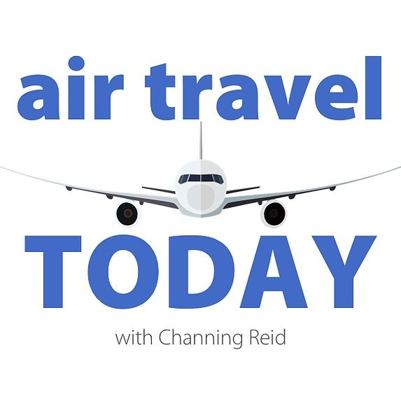 Air Travel Today: Ep. 4 – How COVID-19 is Impacting Airlines (Channing Reid)