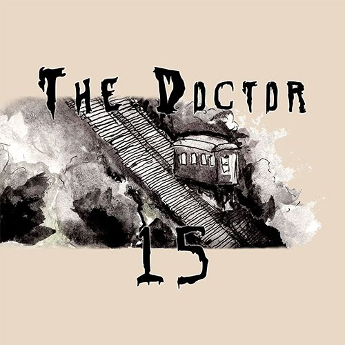 SiT Chapter Fifteen - The Doctor