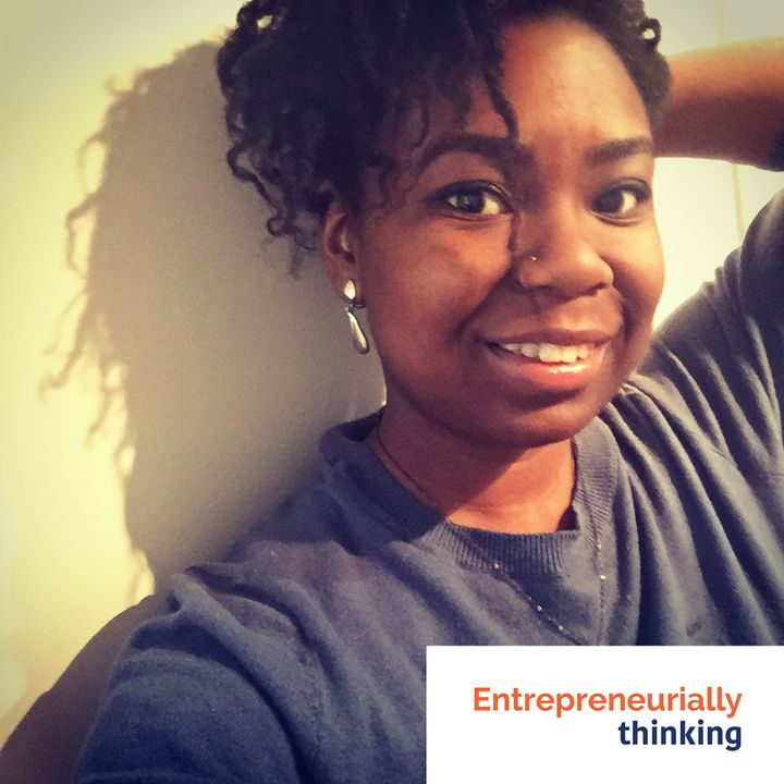 ETHINKSTL--Episode 9.5-Passion and Story Redefined | Kameel Stanley