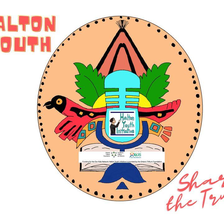 Halton Youth Share the Truth