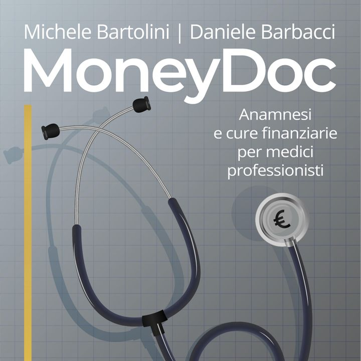MoneyDoc #2 | Informazione scientifica in ambito medico: intervista al Doc Andrea Boni