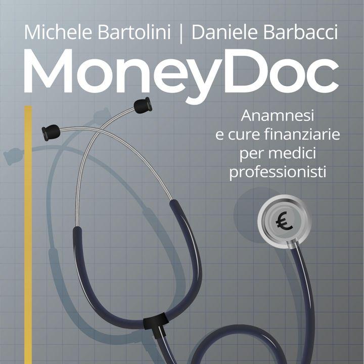 MoneyDoc - Anamnesi e cure finanziarie per medici professionisti
