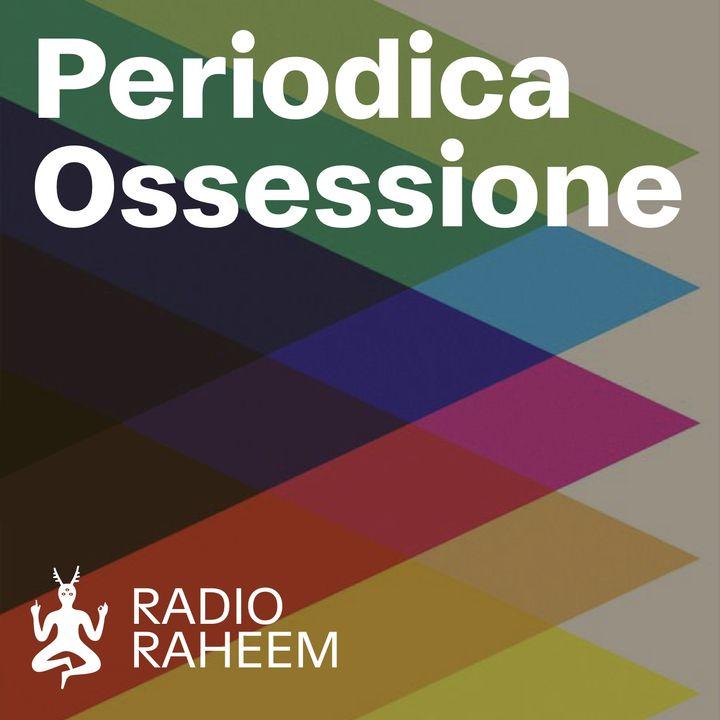 Panteon→  Guest: Jacopo Costanzo e Valeria Guerrisi