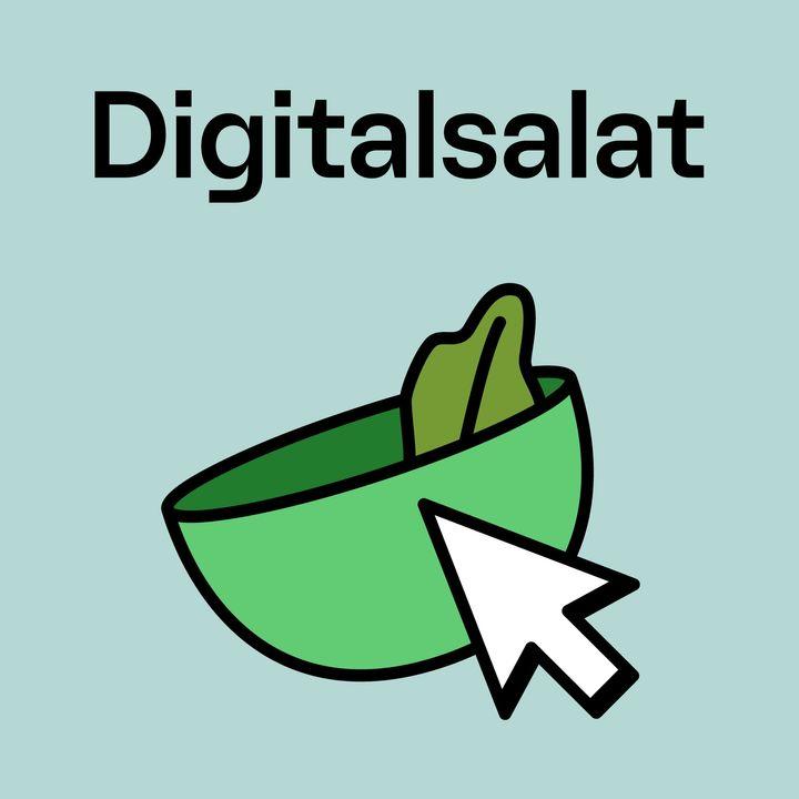 Nachhaltigkeit: Wie wir unseren digitalen Alltag suffizienter gestalten