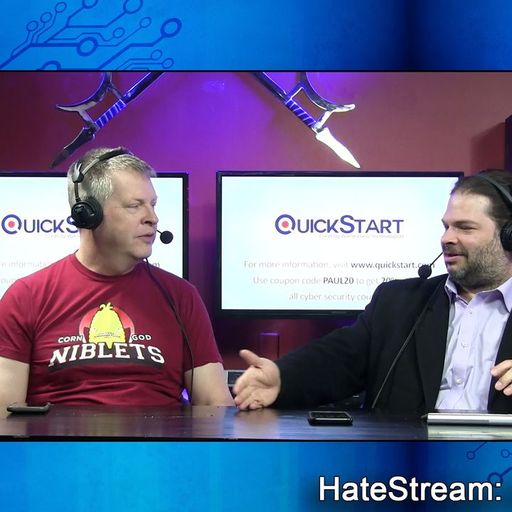 HateStream: Social Media - Secure Digital Life #105