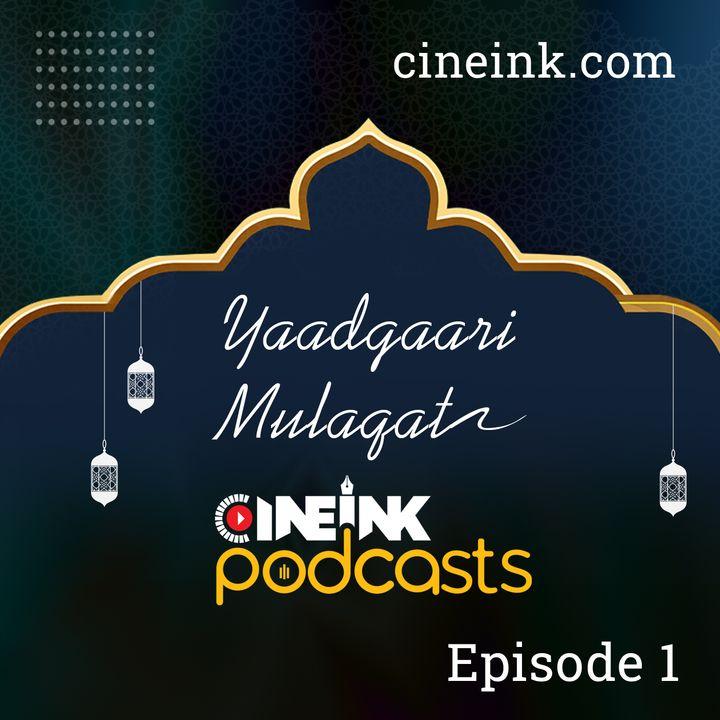 Episode 01: Ale Ahmad Suroor (part 1)
