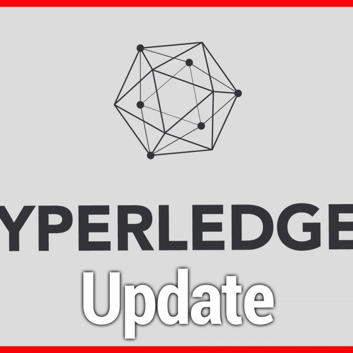 FLOSS Weekly 592: Hyperledger Update