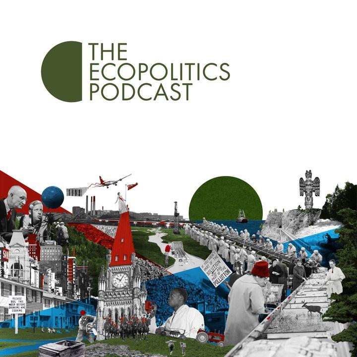 The EcoPolitics Podcast