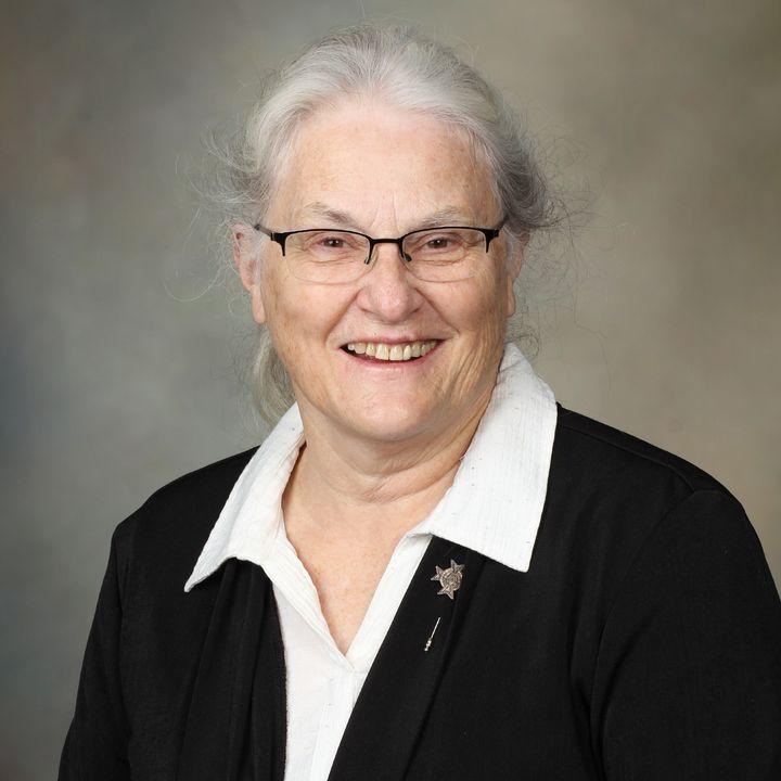 Franciscan Spirituality Center - Sister Rose Elsbernd