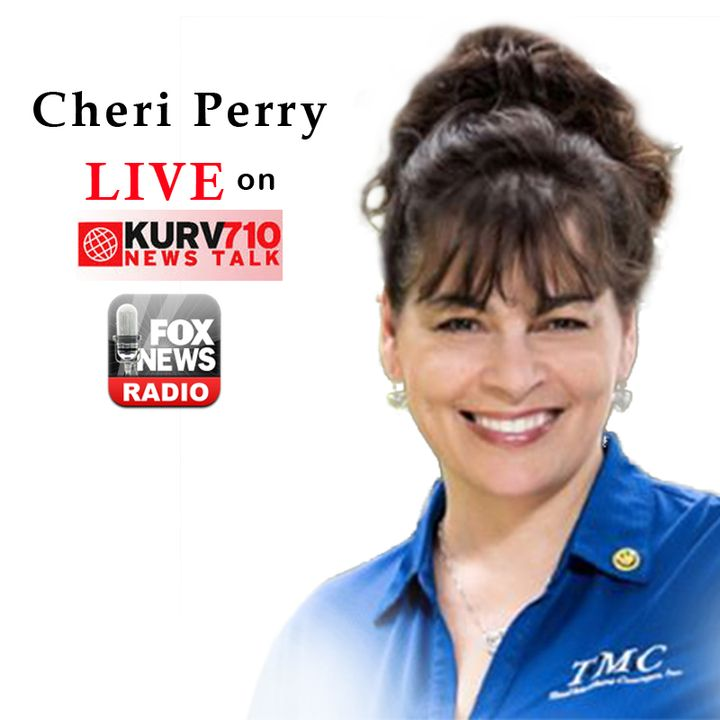 Are managers struggling to trust remote employees? || 710 KURV via Fox News Radio || 8/10/20