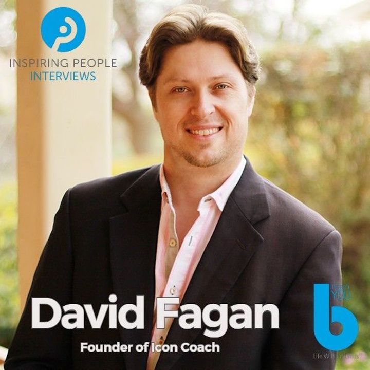 Episode #97: David T. Fagan