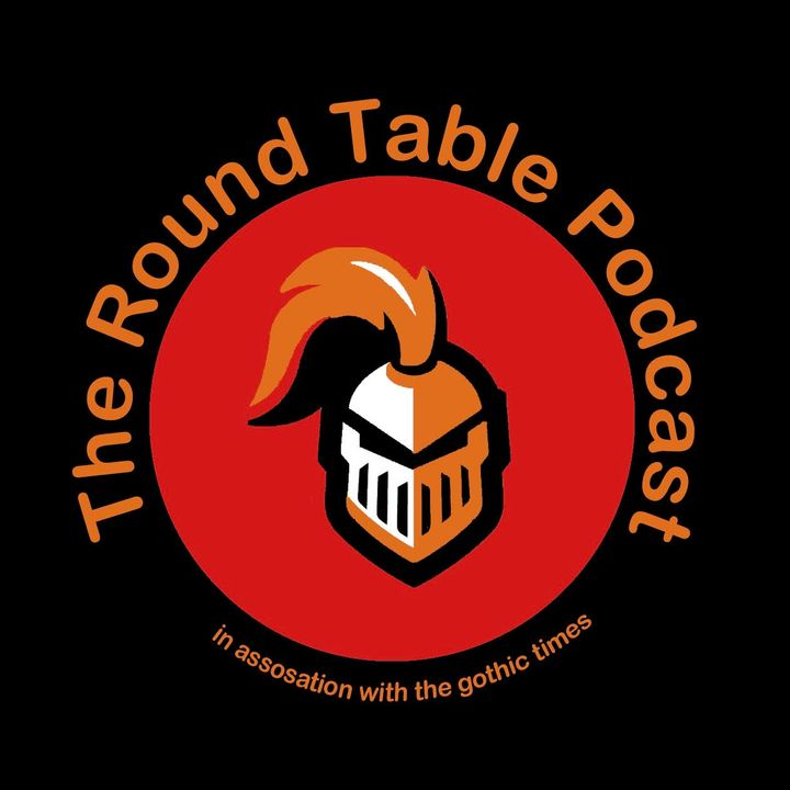 The Round Table Podcast