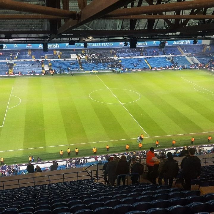 Ep 11 - Leeds v Reading - L42 Podcast-A Leeds United Match Day PC