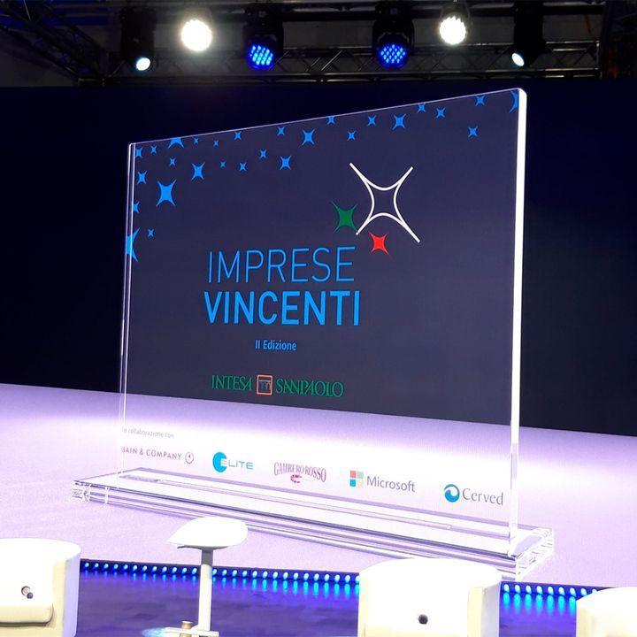 """Le """"Imprese Vincenti"""" italiane innovano e sono sostenibili"""