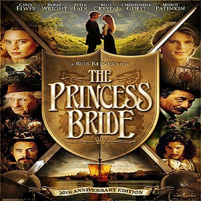 Cary Elwes From The Princess Bride Is Back