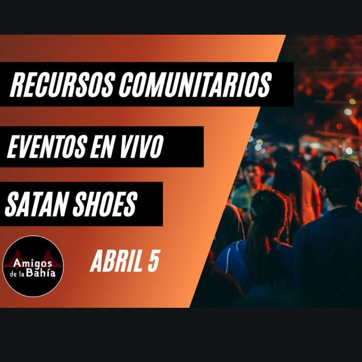 16. #ENVIVO DESMADRUGANDO Abril 5, 2021