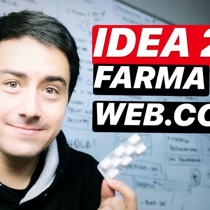 # Idea 20 FarmaWeb.com
