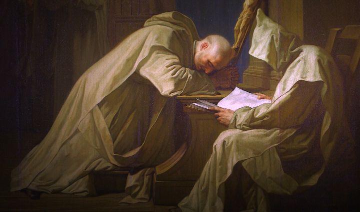 143 - Apparizioni di sacerdoti